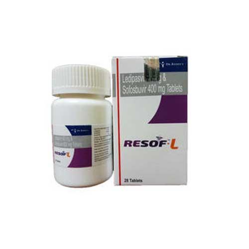Resof L Tablets