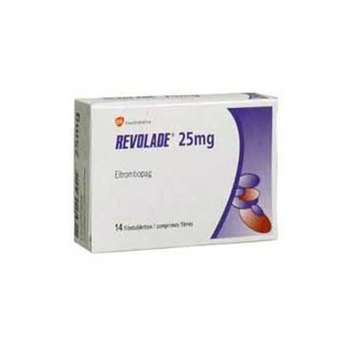Revolade Anti Cancer Tablet