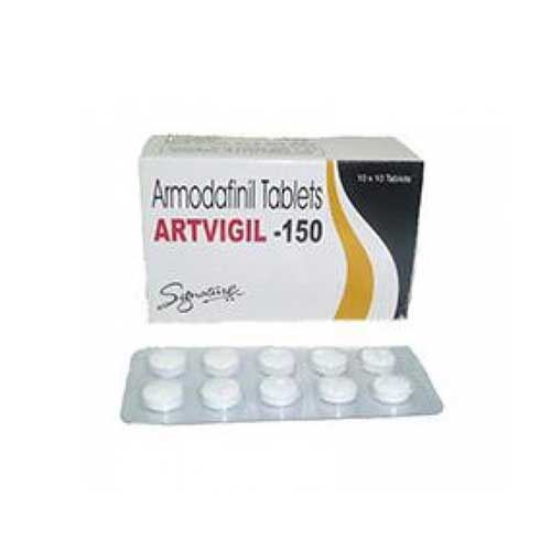 Artvigil 150 mg Tabletkach