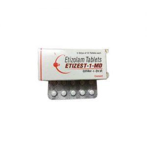 Etizest Tablet