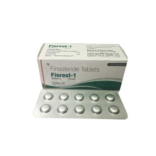 Finrest Tablet